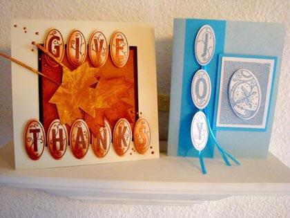 Gallery Of San Diego Artist Designer Michael Strong Card